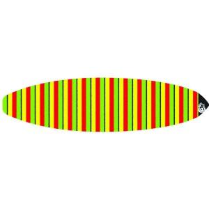 FUNDA TABLA CREATURES RETRO/FISH STRETCH SOX