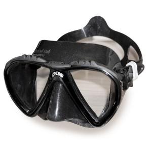 Máscara / Tubo