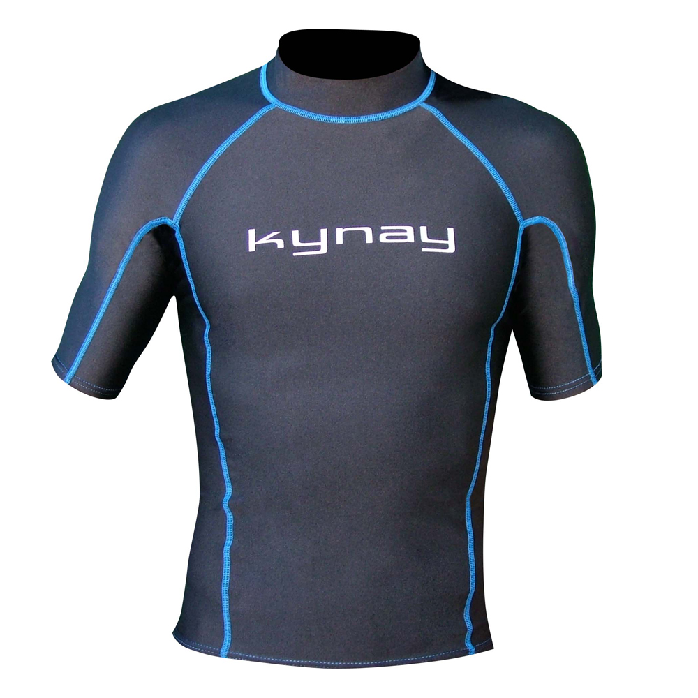 KYSY1-1 lycra black FR 1000