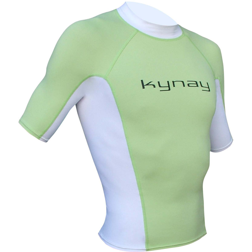 KYSY1-4 lycra lemon white LAT 1000