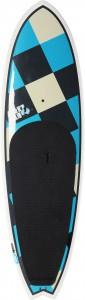 ABS0900001 CODE9-0 BLUE-GREY dck