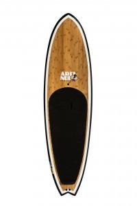 ABS0900006 CODE BAMBOO 9'0 Swallow Top