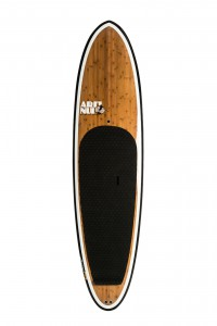 ABS1006021 ODYSSEY 10'6 BAMBOO Top