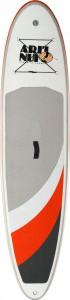 ABS1006002 BLOWER10-6 ORANGE dck