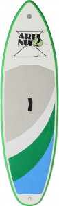 ABS0906021 BLOWG9-6 GREEN dck
