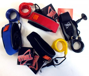 gyroll_bodyboard_leash_colours