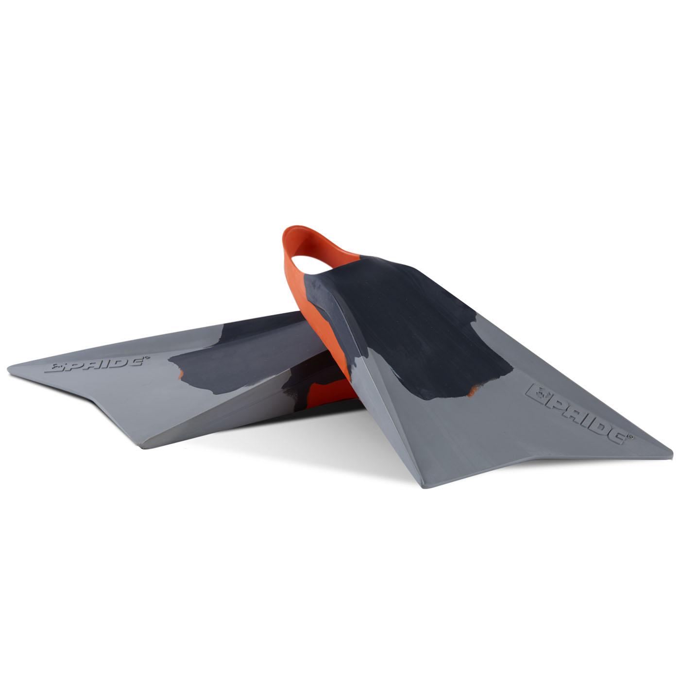 Pride_Vulcan V2_Dark Grey_Orange_Light Grey_Detail 1