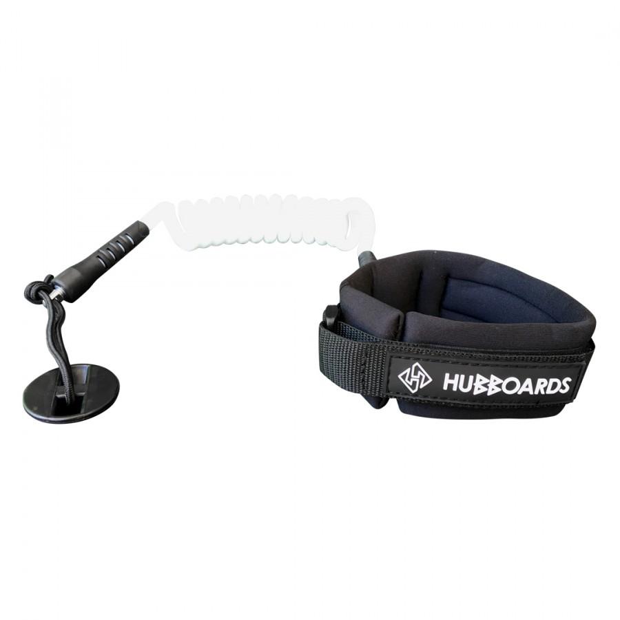 Hubboards-BicepLeash-WHITE