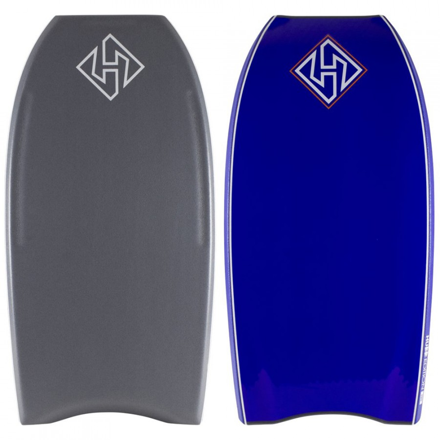 HUBBOARDS THE HUBB EDITION PP ISS