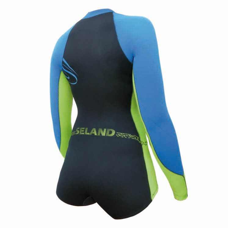 SELAND SURF CALIFORNIA 2/2 MM