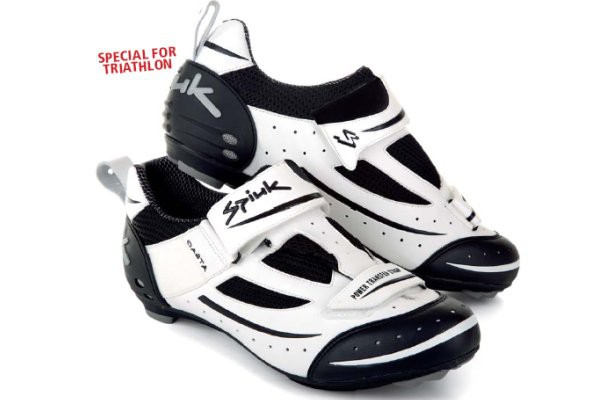 Zapatilla Triathlon Spiuk Casta - OUTLET TRIATHLON