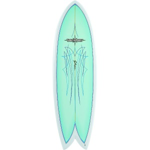 SOUTHPOINT FISH 5'10""