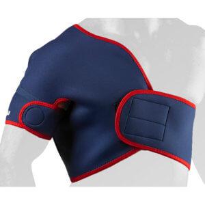 Soporte hombro izquierdo / derecho