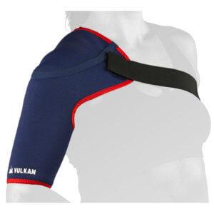 Medio soporte de hombro Vulkan