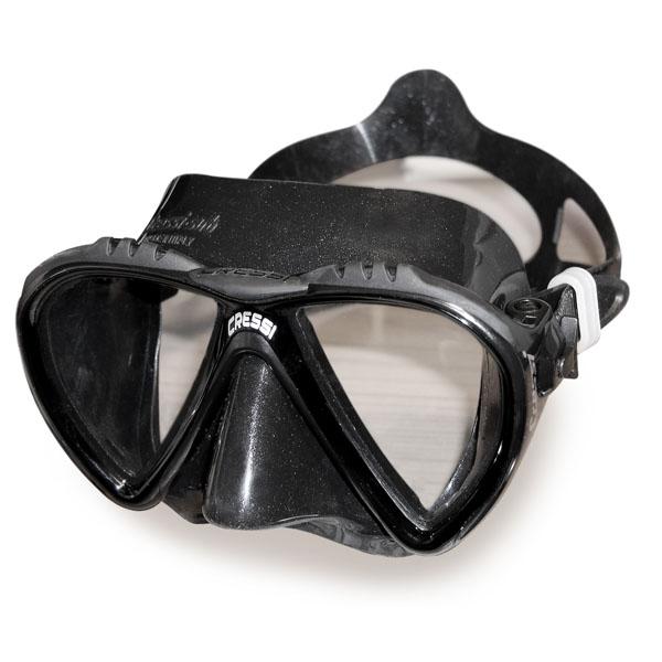 Máscaras / Tubos para pesca submarina