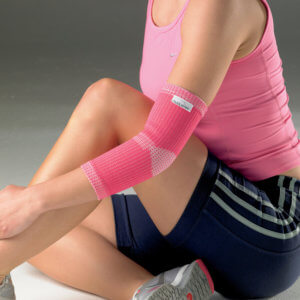 CODERA ADVANCED ELASTIC PINK