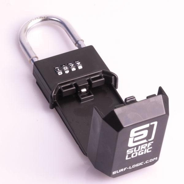SURF LOGIC KEY SECURITY - Accesorios de bodyboard