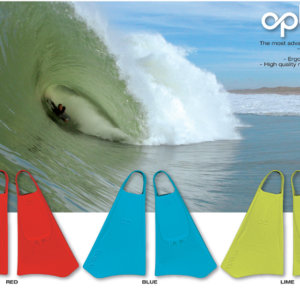 ALETAS OPTION BODYBOARD FINS