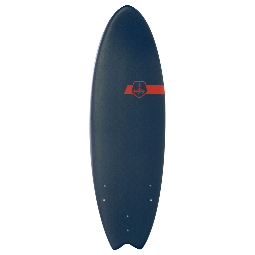 SOFTBOARD SOFTJOY Capitain Beubar 5´6´´