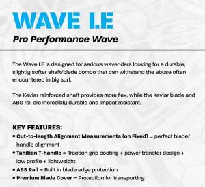 Caract Wave Le