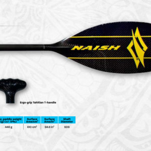 Race LE Fixed Naish Remo SUP