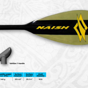 WAVE LE NAISH REMO SUP