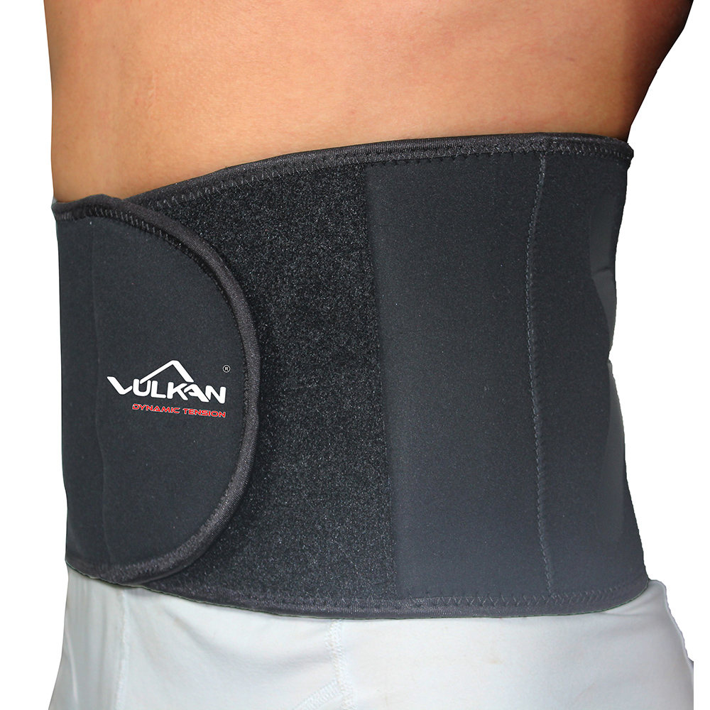 Faja Lumbar  Vulkan 3/5mm Tension Dinamica