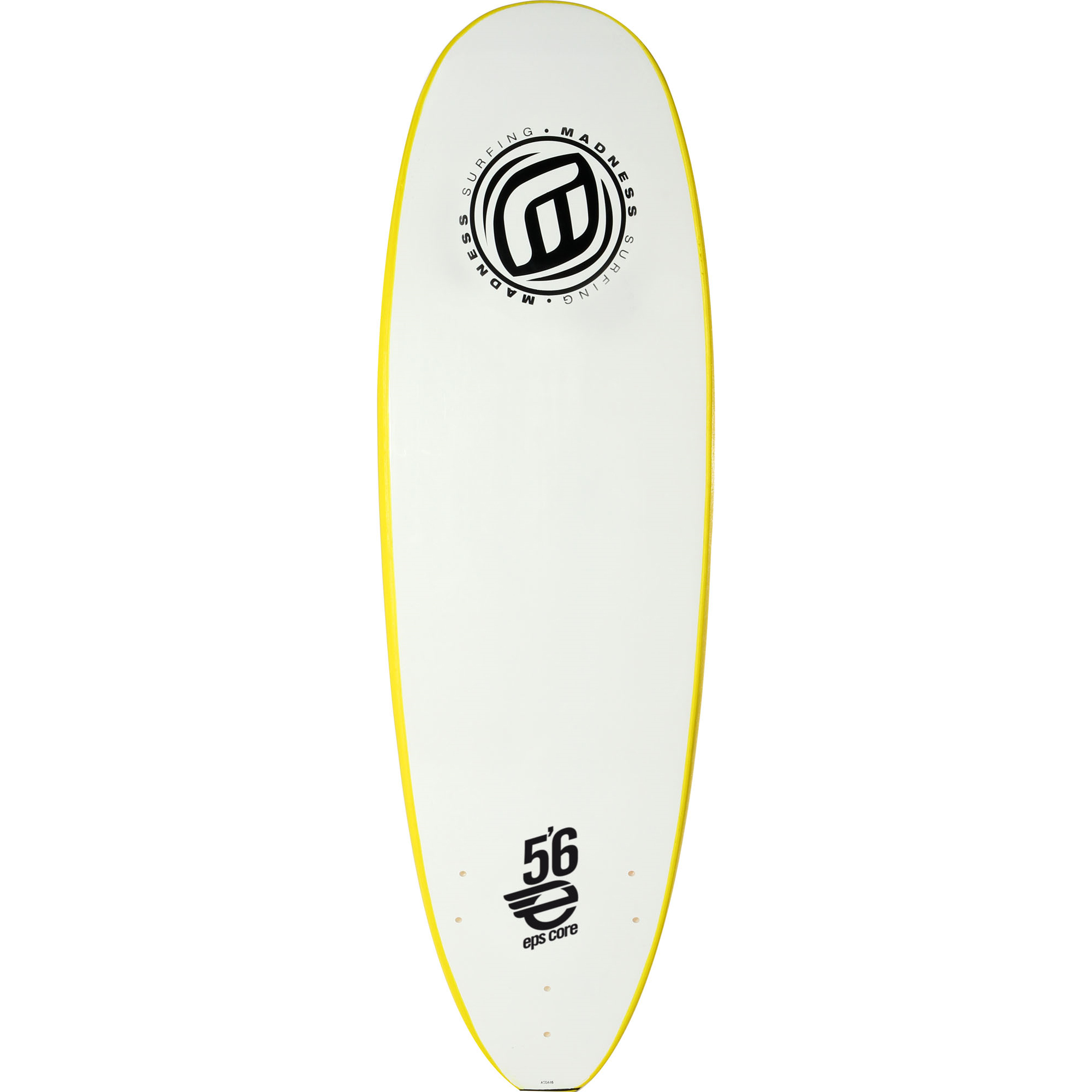 Softboard Madness 5´6´´ EPS