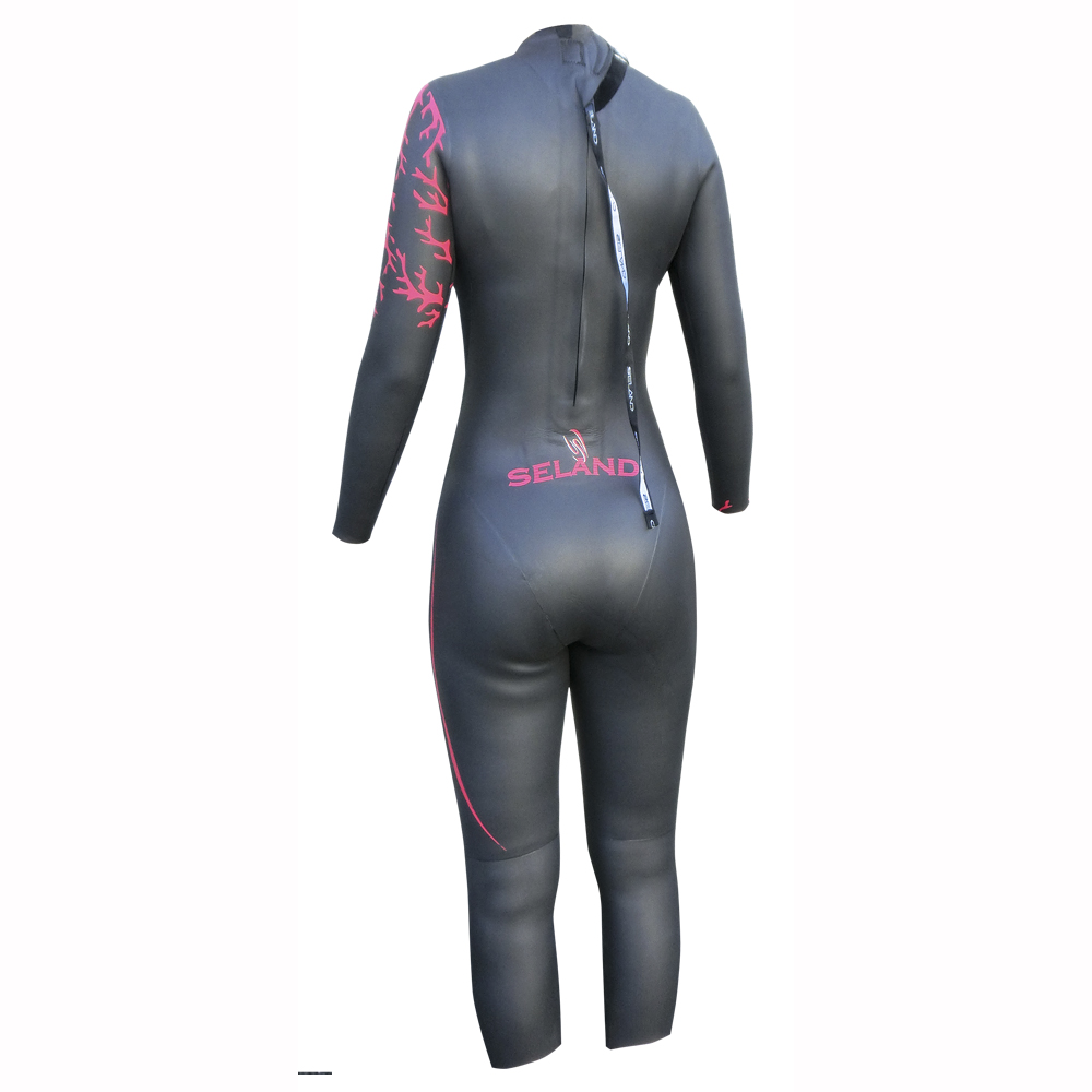 NEOPRENO TRIATLON SETI-4 SELAND GAMA MEDIA