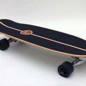 SLIDE SURF SKATE GUSSIE 31»