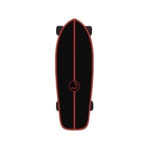"""SLIDE SURF SKATE JOY SK HERITAGE 30"""""""