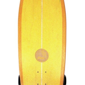 "SLIDE SURF SKATE QUAD 30"""