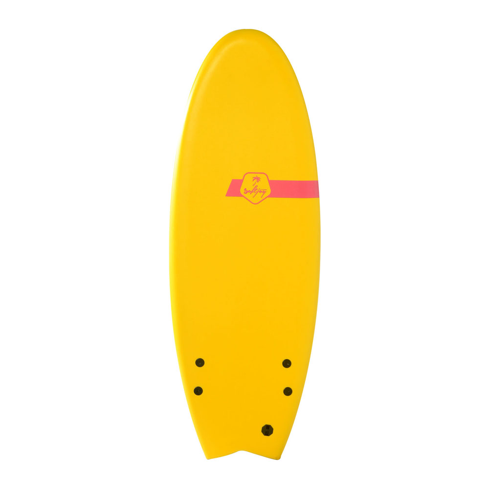 SOFTBOARD SOFTJOY VICE 5´0´´