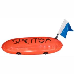 Boyas para pesca submarina