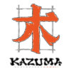 kazuma-logo