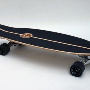 SURF SKATE SLIDE DIAMOND 32´´