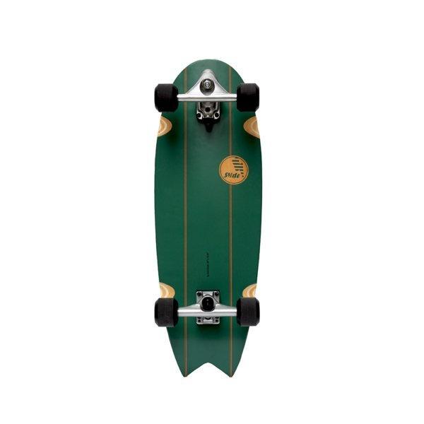 slide GROM 1000