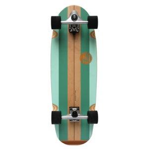"""SLIDE SURF SKATE GUSSIE 31"""""""
