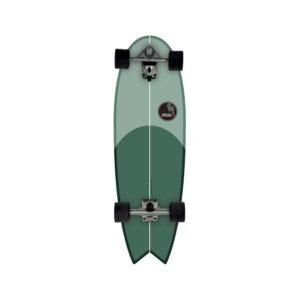 SURF SKATE SLIDE SWALLOW 33´´