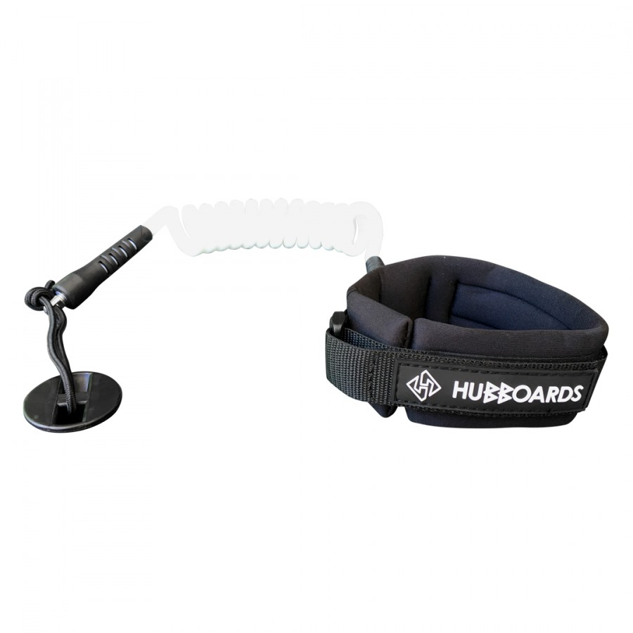 HUBBOARDS  LEASH