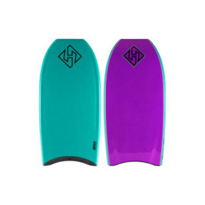 HUBBOARDS  Dubb Edition PP Pro Plus ISS
