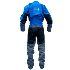 CANYONING DRY SUIT