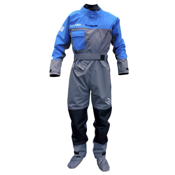 CANYONING DRY SUIT - Categoría Test