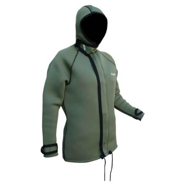 CHAQUETA MARISCADORA - Chalecos / Chaquetas para pesca/ Camisas