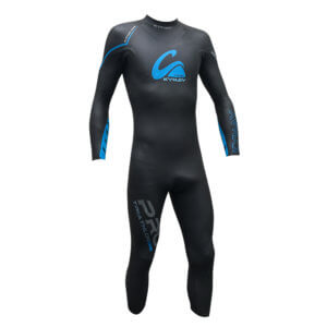 NEOPRENO TRIATLON NATACION KYNAY PRO-ONE