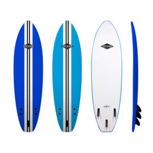 SURFRIDER SOFTBOARDS