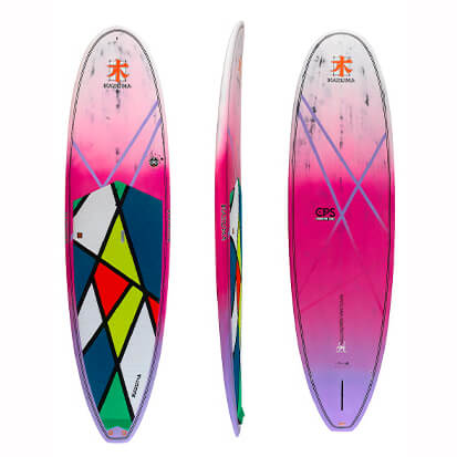 KAZUMA CLASSIC CARBONO SERIES SUPBOARDS - STAND UP PADDLE - SUP