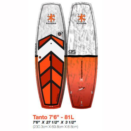 TANTO 76