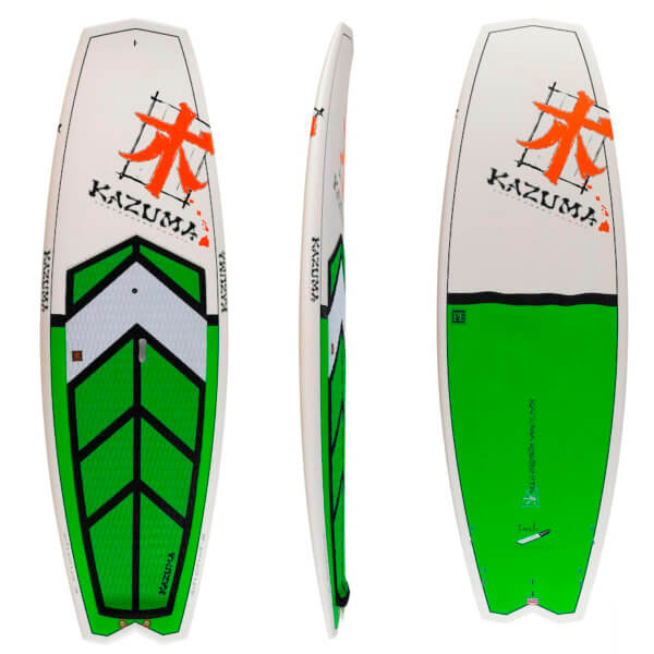 KAZUMA TANTO EPOXY SERIES SUPBOARDS - STAND UP PADDLE - SUP