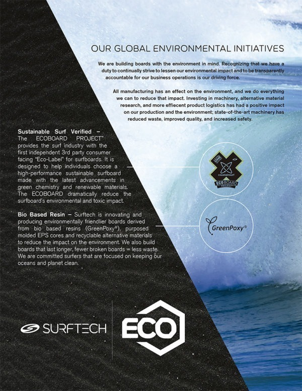 Surftech Eco